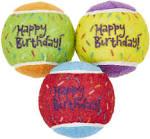 Image result for birthday tennis balls