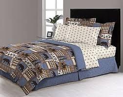 Rustic Bedroom Bedding - rustic bedding sets ebay