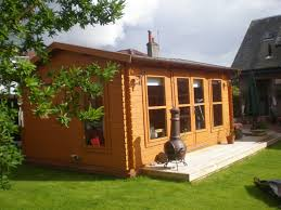 Garden Shed Office February 2015 Plan Shed