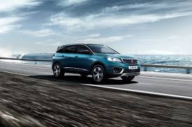 peugeot mpv 2017 new peugeot 5008 suv prices specs and release date carbuyer