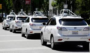 lexus downtown careers will self driving cars put cab drivers truckers out of business