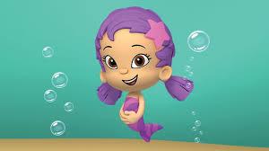 bubble guppies swim sational science leapfrog