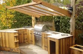 diy outdoor kitchen ideas amazing outdoor kitchen ideas on a budget kitchen sustainablepals