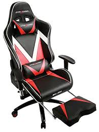 Chairs For Posture Support Gt Racing Ergonomic Gaming Chair High Back Swivel Computer Office