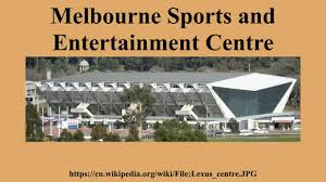 lexus used melbourne melbourne sports and entertainment centre youtube