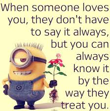 best quotes about and minion quotes