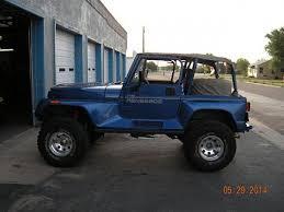 94 jeep wrangler for sale for sale 1994 jeep wrangler renegade top expedition portal