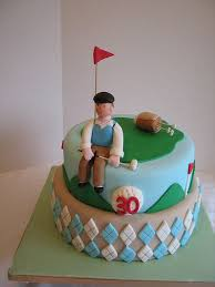 8 best golf cakes images on pinterest golf cakes golf themed