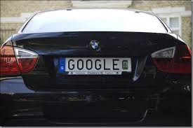 Vanity Playes License Plates Any Computer Geek Would Like To Have