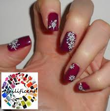 nailificent new year new nails