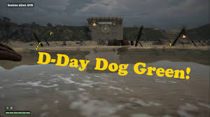 D Day Map Far Cry 4 D Day Far Cry 4 Custom Maps Review D Day Dog Green