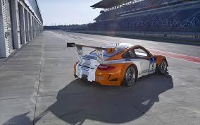 Porsche 911 Hybrid - porsche 911 gt3 r hybrid at american le mans 2010 widescreen
