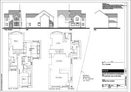Semi Detached Floor Plans Extension To 1930 U0027s Semi Detached House In Preston House