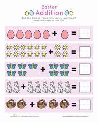 kindergarten addition and subtraction worksheets best 25