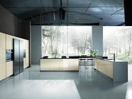 cuisine de luxe moderne cuisine en polymere 19 photo de cuisine moderne design