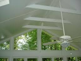 Beadboard Porch Ceiling by Screened In Porch Ceiling Ideas Home Design Ideas