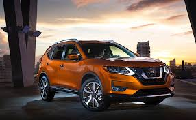 nissan rogue ground clearance 2017 nissan rogue specs 2016 2017 autoevolution