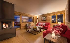 luxury ski chalet apartment rosalp verbier switzerland