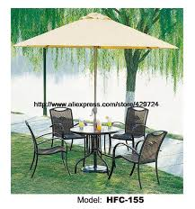 Outdoor Furniture Balcony by Online Get Cheap Outdoor Balcony Chairs Aliexpress Com Alibaba