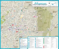 Map Of Phoenix Area by Albuquerque Maps New Mexico U S Maps Of Albuquerque