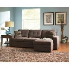 Couch That Turns Into Bed Sleeper Sofa With Chaise And Storage Foter