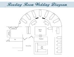 Floor Plan For Wedding Reception by Reading Room Wedding Receptions Bar Harbor Inn