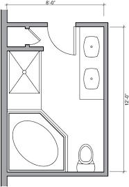 bathroom floor plans design bathroom floor plan inspiring worthy master bathroom floor