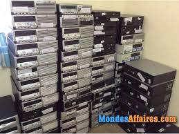 ordinateurs bureau nouvel arrivage ordinateurs de bureau moins chers ouagadougou