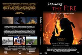 defending the fire silver bullet productions