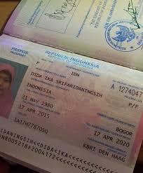 cara membuat paspor resmi beda paspor dengan visa cara membuat visa com