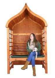 45 garden arbor bench design ideas u0026 diy kits you can build over