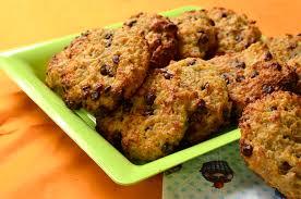 cuisiner quinoa cookies moelleux au quinoa et aux pépites de chocolat ma cuisine santé
