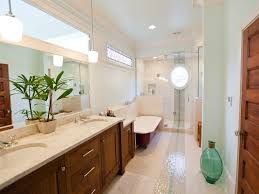 Cheap Ways To Freshen Up Your Bathroom Countertop HGTV - Bathroom countertop design