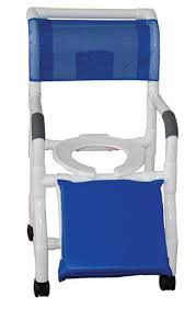 commode chair for below knee utees