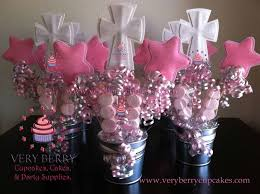 centerpieces for baptism 20 best bautismo ideas images on baptism ideas
