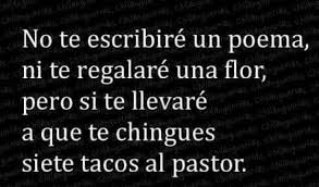 Tacos Al Pastor Meme - dopl3r com memes as ias cilangue no te escribiré un poema ni