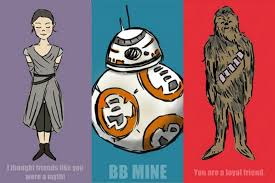 geeky valentines cards 12 of the best geeky cool printable s cards wars