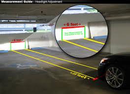 Acura Aftermarket Fog Lights Wiring Diagram Diy Headlight And Foglight Adjustment Myg37