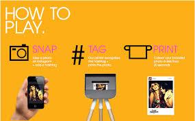 Home Design Hashtags Instagram by Cheekyprint Instagram Prints Booth Rental In Sydney