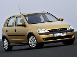 opel gold corsa c 1 4 16v 90 hp automatic
