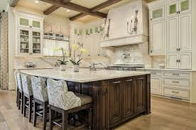 kitchens with large islands 35 large kitchen islands with seating pictures designing idea