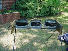 dutch oven cooking table table 002 jpg