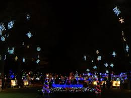 la salette shrine u0027s festival of lights 2014 youtube
