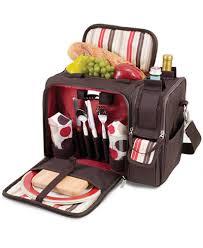 best picnic basket picnic time malibu moka picnic basket dinnerware dining