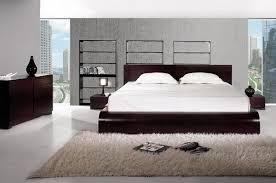 Contemporary Platform Bed Why We Have To Buy It Home Interior - Contemporary platform bedroom sets