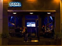 Top Bars In Los Angeles Best Bars To Watch College Football In Los Angeles Goal Sports Cafe