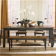 Custom Dining Room Tables - canadel champlain custom dining customizable rectangular table