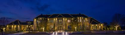 California Landscape Lighting California Lighting Design Custom Landscape Lighting