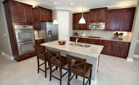 kitchen collection st augustine fl large elegant kitchen in the genesis bonus floor plan in palencia