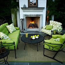 Deep Seating Patio Furniture Sets - meadowcraft grayson wrought iron 6 piece deep seating patio